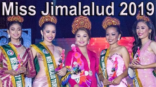 Miss Jimalalud 2019