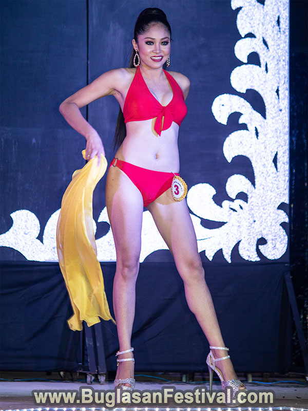 Miss Mabinay 2019 - Bikini Round