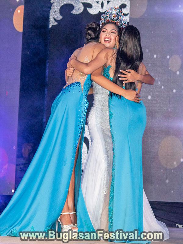 Miss Mabinay 2019 - Crowning
