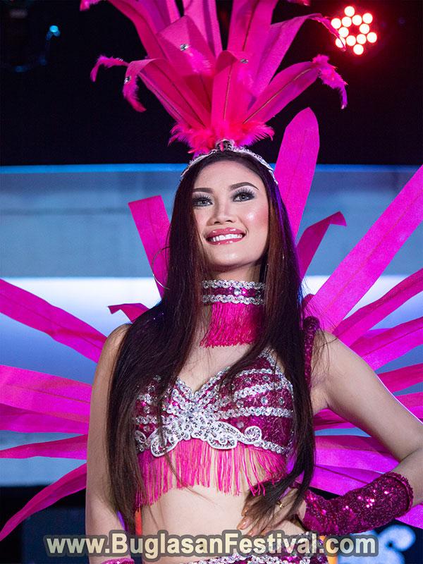 Miss Mabinay 2019 - Production