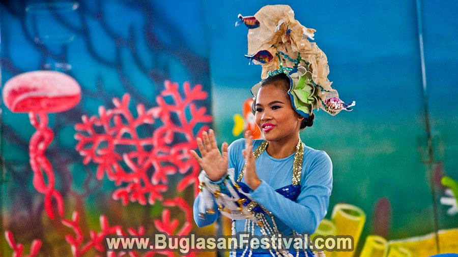 Negros Oriental - Basay - Kapaw Festival 2018