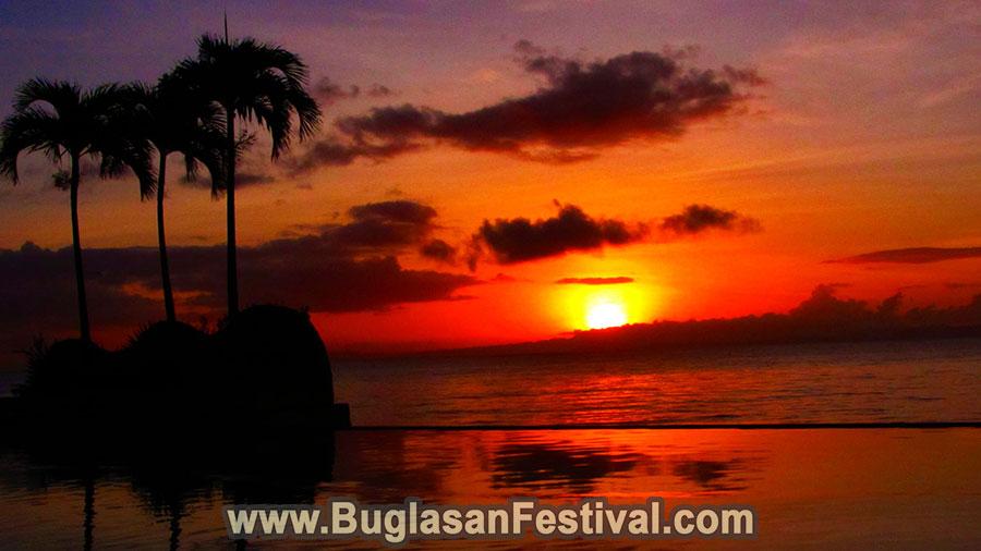 Negros Oriental - La Libertad - Sunrise