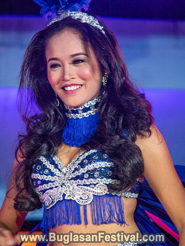Negros Orietnal - Miss Mabinay 2019 - Production