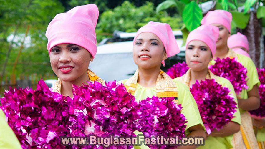 Sinulog Festival 2019 - Jimalalud - High School