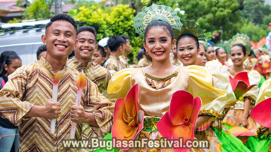 Sinulog Festival 2019 - Jimalalud - Showdown