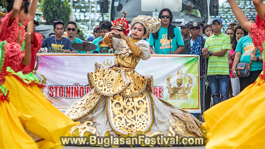 Sinulog de Jimalalud 2019 - Festival in Negros Oriental
