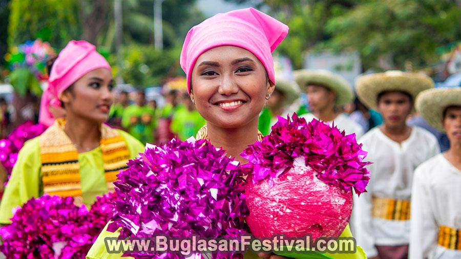 Sinulog sa Jimalalud 2019 - Negros Oriental