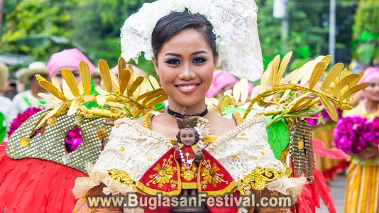 Sinulog Festival 2019 – Jimalalud