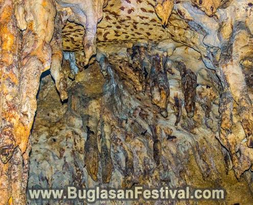 Vallehermoso - Negros Oriental -Maglahos Cave