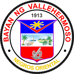 Vallehermoso - official seal