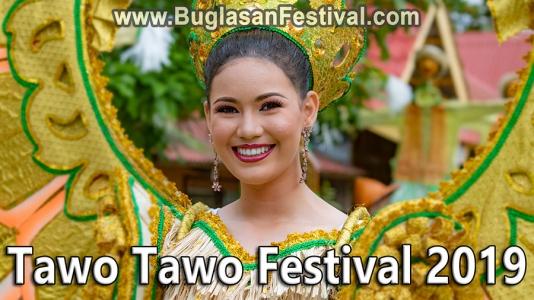 Tawo Tawo Festival 2019 in Bayawan City