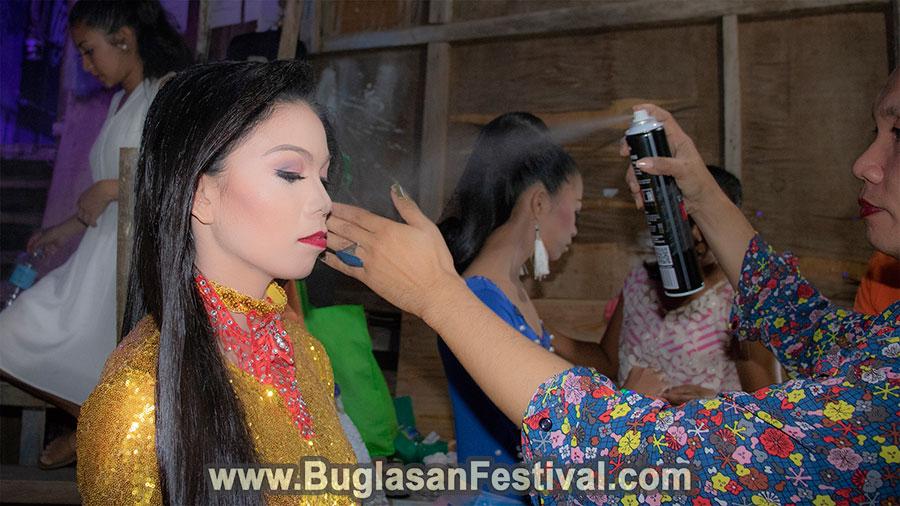 Miss Basay 2019 - Backstage 01