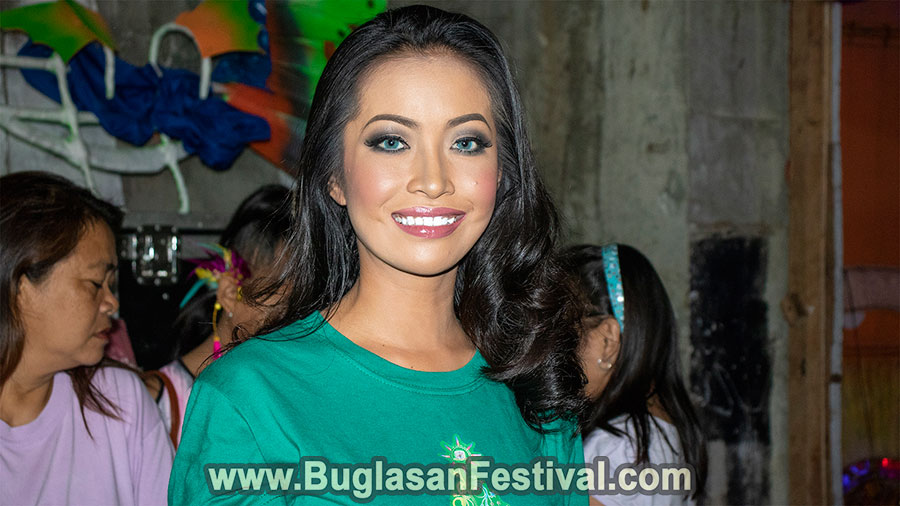 Miss Basay 2019 - Backstage 03