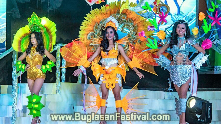 Miss Basay 2019 - Coronation Night