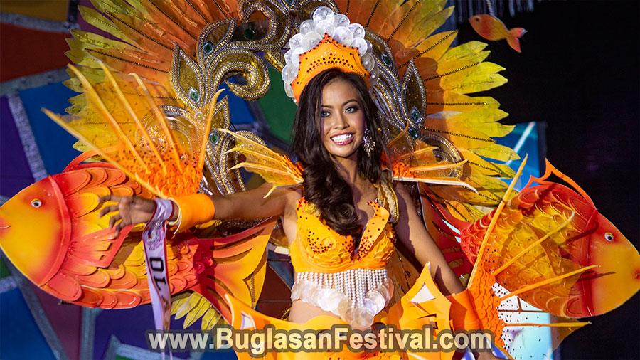 Miss Basay 2019 - Kapaw Festival 2019