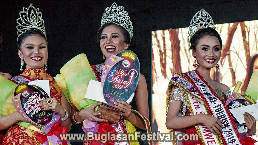 Miss Basay 2019 - Winners