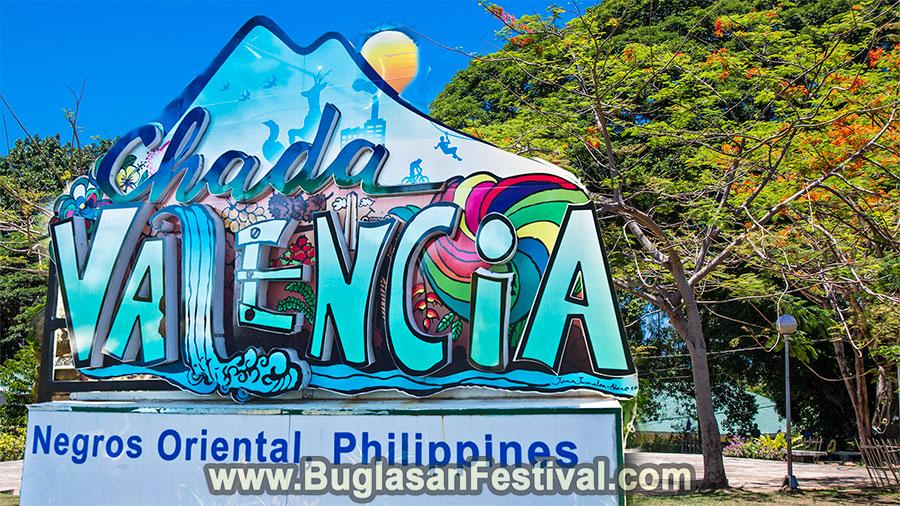 Valencia Calendar 2019 Chada Valencia 2019   Calendar of Activities   Negros Oriental