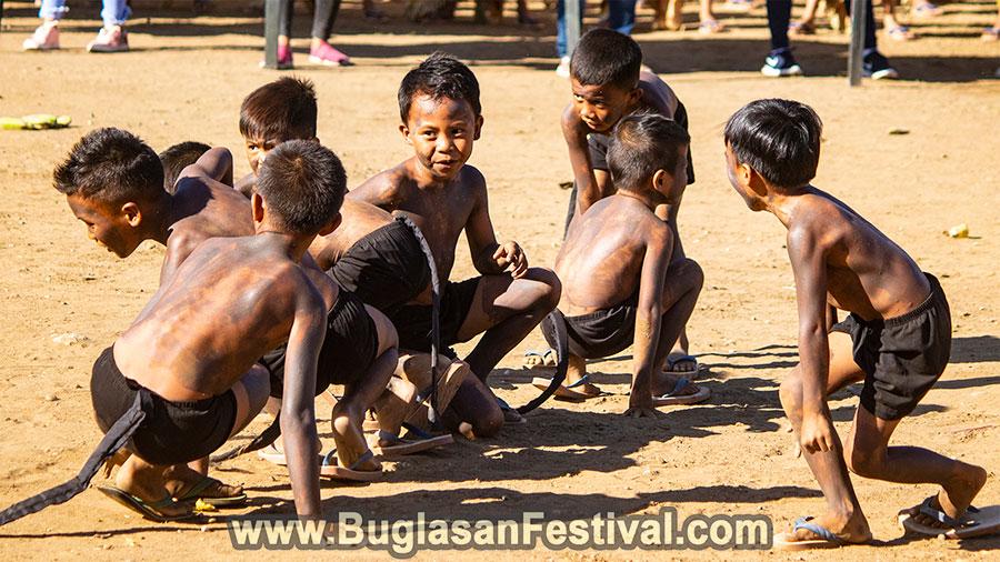 Negros Oriental - Pakol Festival 2019 - Santa Catalina