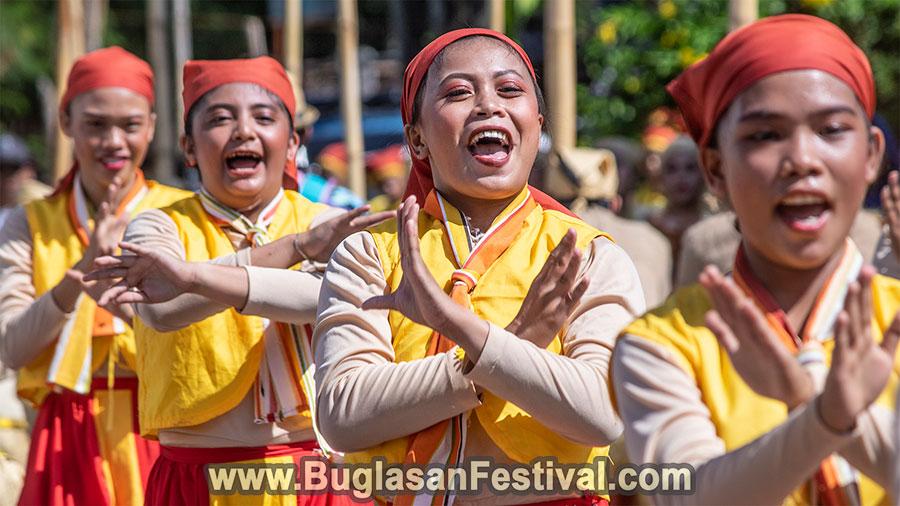Darohanon Festival 2019 - Street Dancing Parade