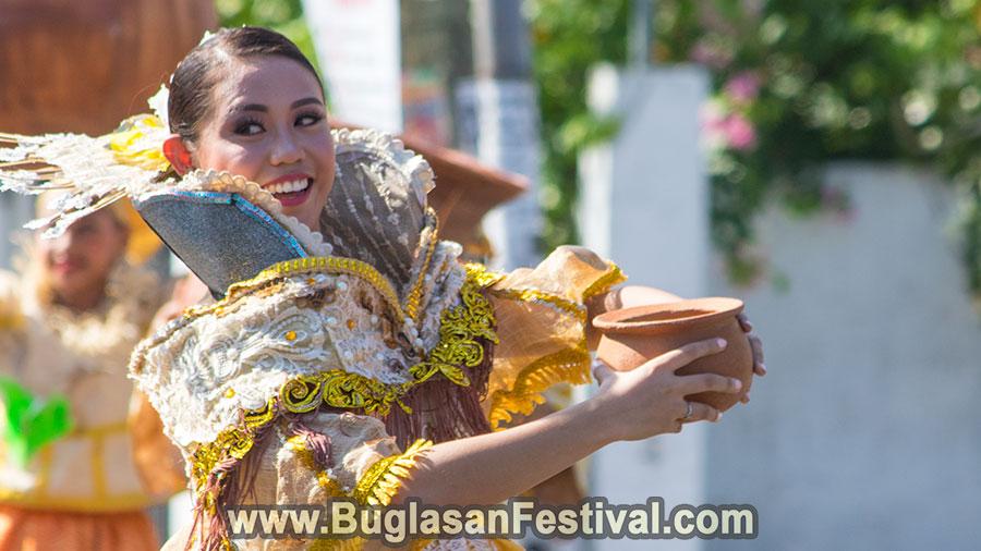 Dumaguete City - Darohanon Festival 2019