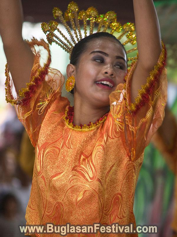 Calle de Bailar 2019 - Tayasan - Street Dancing