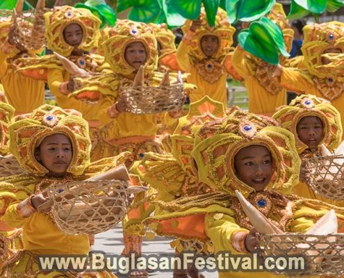 Calle de Bailar 2019 - Tayasan - Negros Oriental