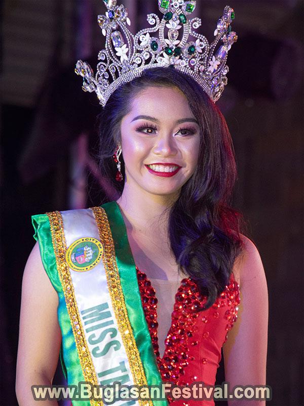 Miss Tanjay 2019 - Negros Oriental-VIP