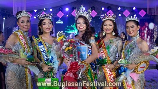 Miss Tanjay 2019