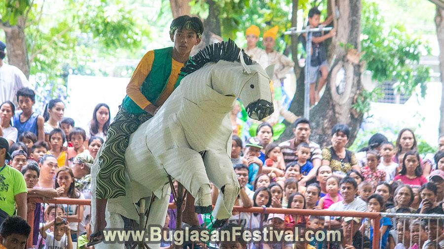 Showdown - Sinulog Festival 2019 - Tanjay City
