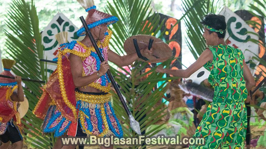 Showdown - Sinulog sa Tanjay Festival 2019 - Negros Oriental