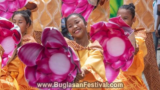 Sinulog Festival 2019 – Tanjay City