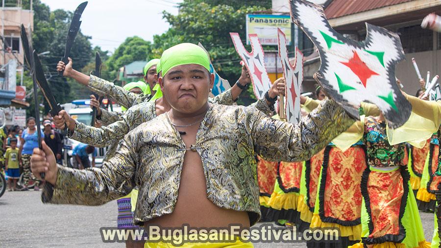 Sinulog Festival 2019 - Tanjay City