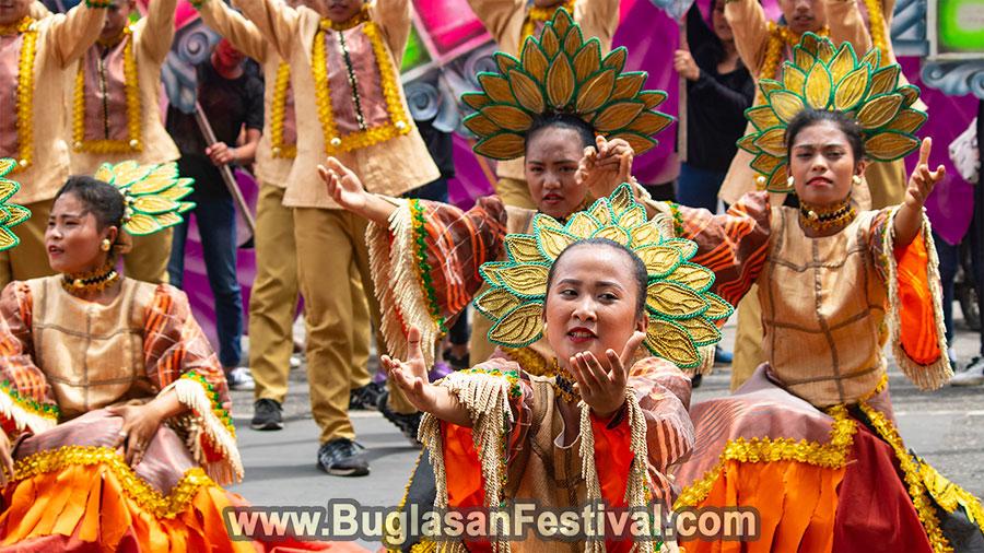 Street Dancing - Sinulog Festival 2019