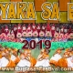 Tapas Sayaw Festival 2019 - Bais City Fiesta 2019 - Schedule of Activities
