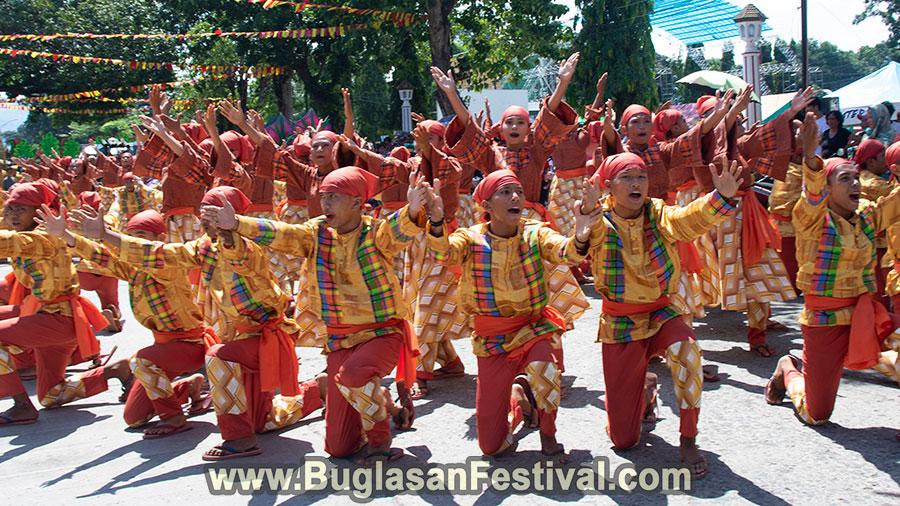 Hudyaka sa Bais - Tapasayaw Festival 2019 - Street Dancing