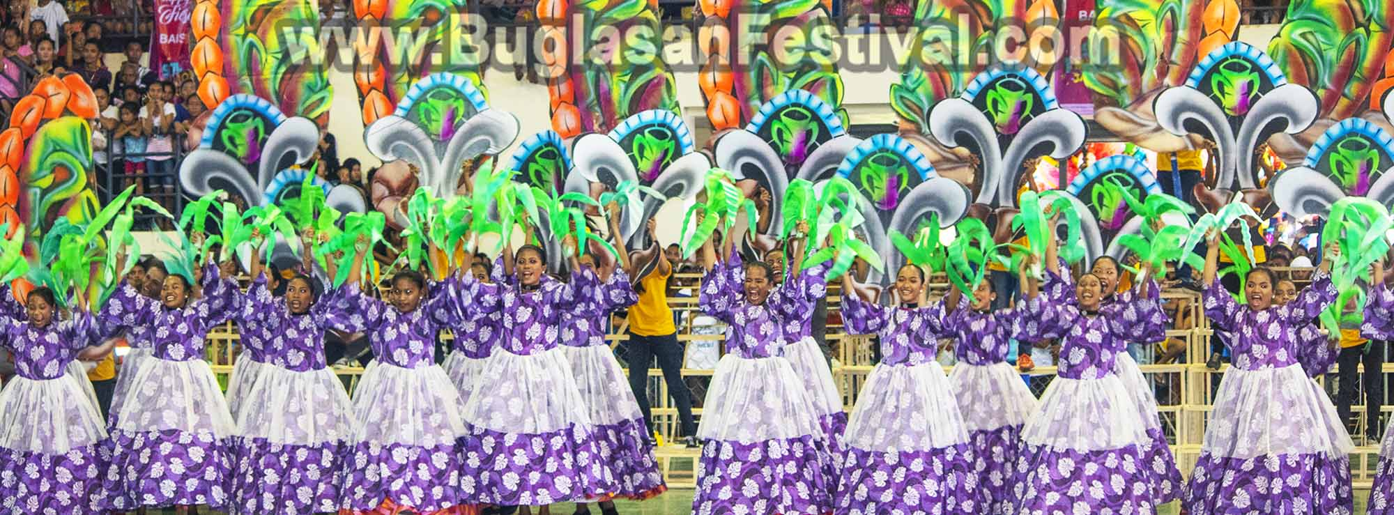Tapasayaw Festival 2019 - Bais City - Showdown
