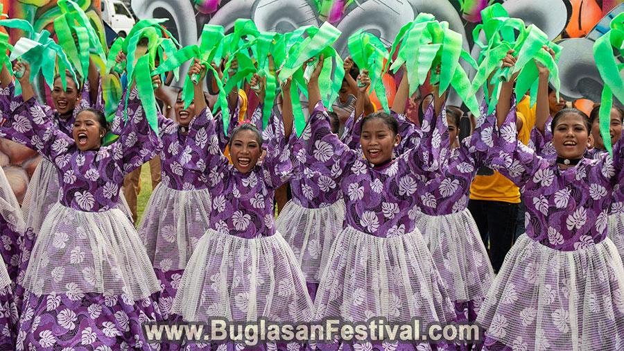 Tapasayaw Festival 2019 - Hudyaka sa Bais