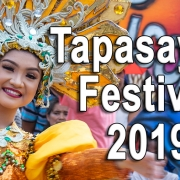 Tapasayaw Festival 2019 in Bais City