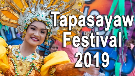 Tapasayaw Festival 2019 – Street Dancing & Showdown