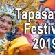 Tapasayaw Festival 2019 in Bais City