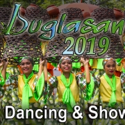 Buglasan Festival 2019 - Street Dancing & Showdown